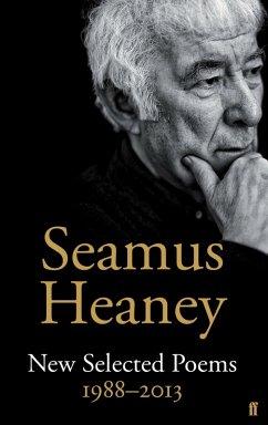 New Selected Poems 1988-2013 (eBook, ePUB) - Heaney, Seamus