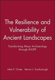 The Resilience and Vulnerability of Ancient Landscapes: Transforming Maya Archaeology Through Ihope