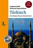 """Langenscheidt Universal-Sprachführer Türkisch - Buch inklusive E-Book zum Thema """"Essen & Trinken"""""""