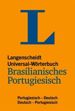 Langenscheidt Universal-Wörterbuch Brasilianisc...