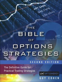The Bible of Options Strategies: The Definitive Guide for Practical Trading Strategies - Cohen, Guy
