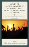 Waves of Social Movement Mobilizations in the Twenty-First Century: Challenges to the Neo-Liberal World Order and Democracy