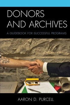 Donors and Archives - Purcell, Aaron D.