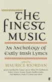 The Finest Music (eBook, ePUB)