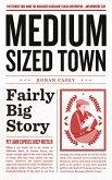 Medium-Sized Town, Fairly Big Story - Hilarious Stories from Ireland (eBook, ePUB)