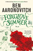 Foxglove Summer (eBook, ePUB)