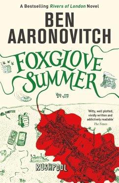 Foxglove Summer (eBook, ePUB) - Aaronovitch, Ben