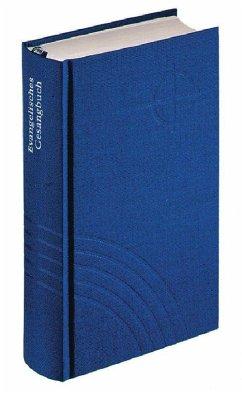 Evangelisches Gesangbuch Niedersachsen, Bremen, Leinen blau