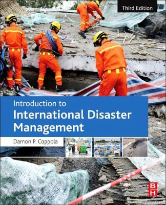 introduction to disaster management Make a disaster preparedness plan, or join your local disaster action team   disaster mental health introduction is a required course for disaster mental.
