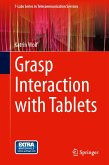 Grasp Interaction with Tablets