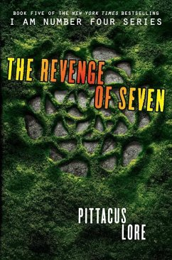 The Revenge of Seven - Lore, Pittacus
