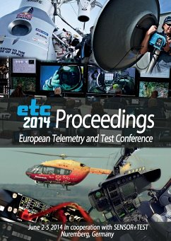 Proceedings etc2014 - of Telemetry, The European Society