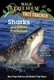 Magic Tree House Fact Tracker #32 Sharks And Other Predators