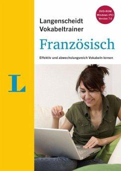 Langenscheidt Vokabeltrainer 7.0 Französisch, D...