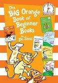 The Big Orange Book of Beginner Books