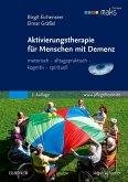 Aktivierungstherapie für Menschen mit Demenz - MAKS
