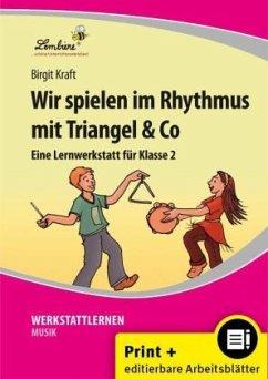 Wir spielen im Rhythmus mit Triangel & Co. Kopi...