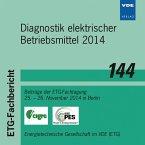 ETG-Fb. 144: Diagnostik elektrischer Betriebsmittel 2014