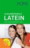 PONS Schulwörterbuch Latein