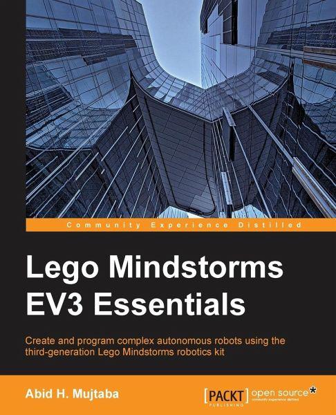 Lego Mindstorms Ev3 Essentials Von Abid Hasan Mujtaba