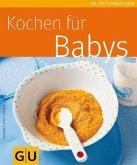 Kochen für Babys (Mängelexemplar)