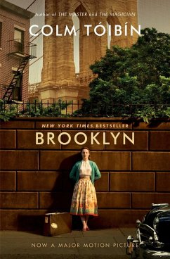 Brooklyn - Toibin, Colm