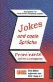Jokes und coole Sprüche