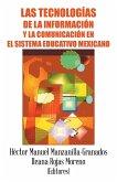 Las tecnologías de la información y la comunicación en el sistema educativo mexicano
