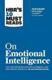 "HBR's 10 Must Reads on Emotional Intelligence (with featured article ""What Makes a Leader?"" by Daniel Goleman)(HBR's 10 Must Reads)"