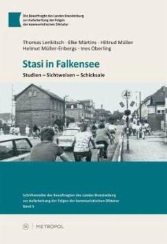 Stasi in Falkensee