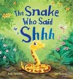 Storytime: The Snake Who Said Shh...