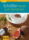 Schüßler-Kuren zum Abnehmen (Mängelexemplar)