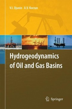 Hydrogeodynamics of Oil and Gas Basins