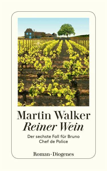 Reiner Wein / Bruno, Chef de police Bd.6 - Walker, Martin
