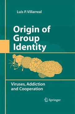 Origin of Group Identity