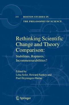Rethinking Scientific Change and Theory Comparison: