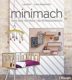 minimach - Klein, Lea; Mayerhofer, Carla
