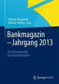 BANKMAGAZIN - Jahrgang 2013