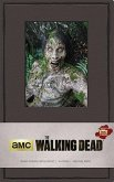 The Walking Dead Hardcover Ruled Journal - Walkers