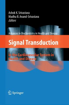 Signal Transduction in the Cardiovascular System in Health and Disease