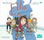 Ella und die Ritter der Nacht / Ella Bd.11 (3 Audio-CDs)