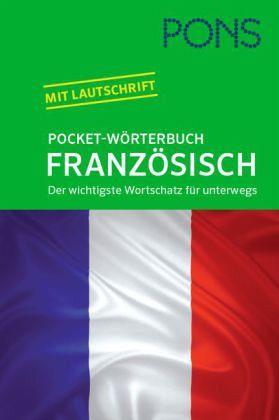 pons pocket w rterbuch franz sisch buch On pons worterbuch franzosisch