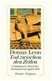 Tod zwischen den Zeilen / Commissario Brunetti Bd.23