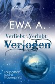 Verliebt, Verlobt, Verlogen - Tollpatsch sucht Traumprinz (eBook, ePUB)