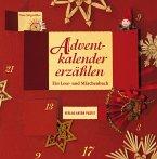 Adventkalender erzählen (eBook, ePUB)