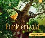 Funklerwald, 3 Audio-CD