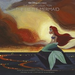 The Legacy Collection: The Little Mermaid - Original Soundtrack