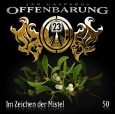 Offenbarung 23, Im Zeichen der Mistel, 1 Audio-CD