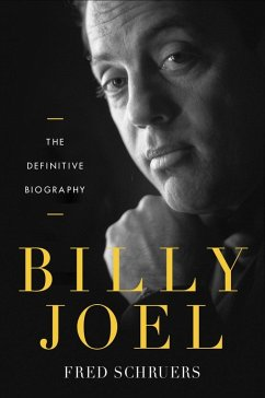 Billy Joel (eBook, ePUB) - Schruers, Fred