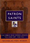 Patron Saints (eBook, ePUB)